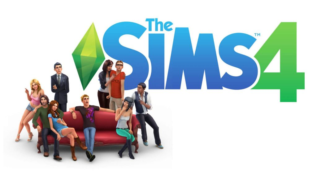 Los-Sims-4-pc