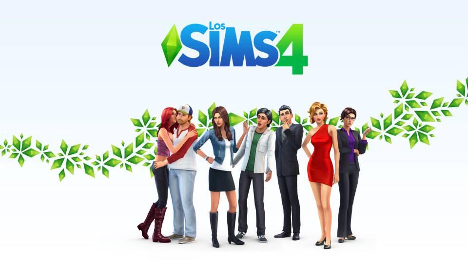 Descargar Sims 4