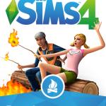 Sims 4 de Acampada