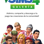 sims 4 gallery
