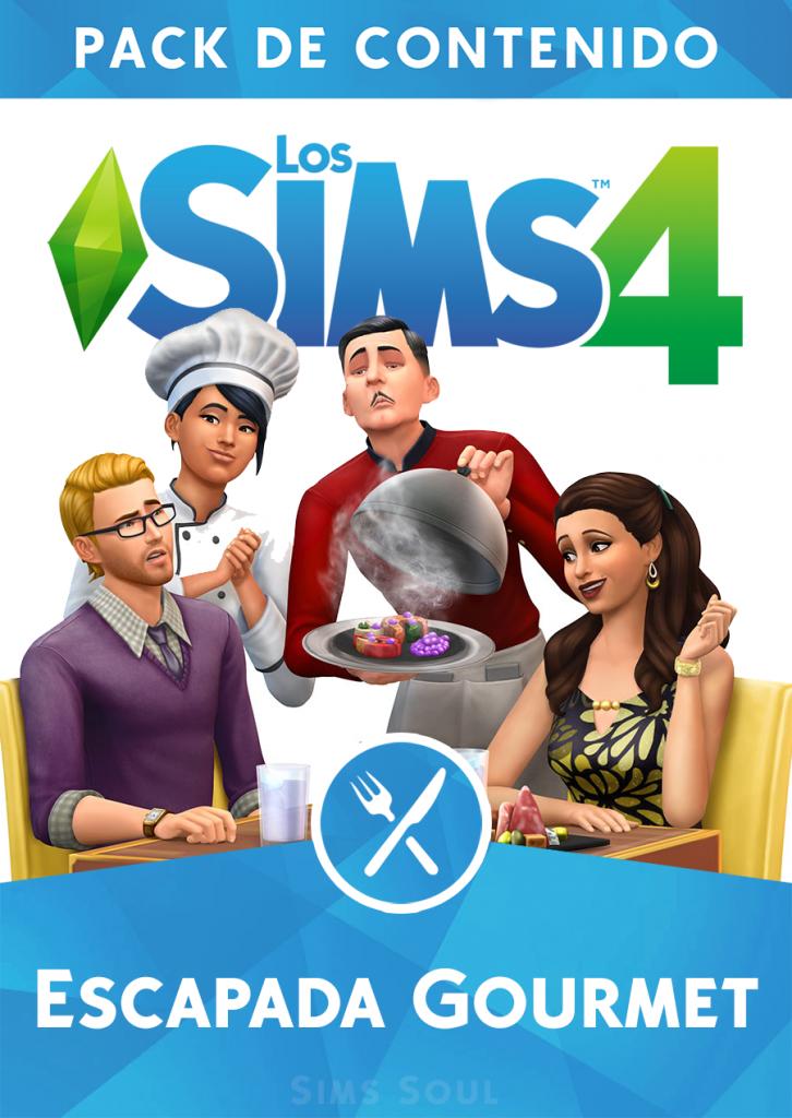 Sims-4-escapada-gourmet