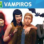 descargar sims 4 vampiros