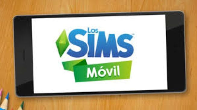 los sims 4 movil