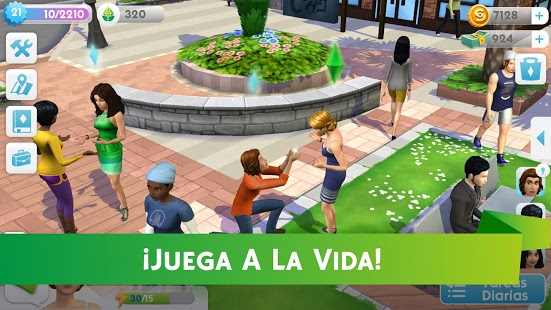 sims 4 iphone