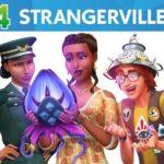 sims 4 strangerville